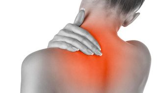 肩と膝の痛み