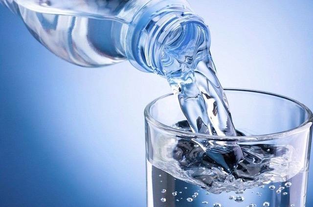 水の飲みすぎ